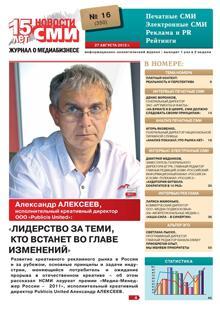 Журнал новости мире косметики
